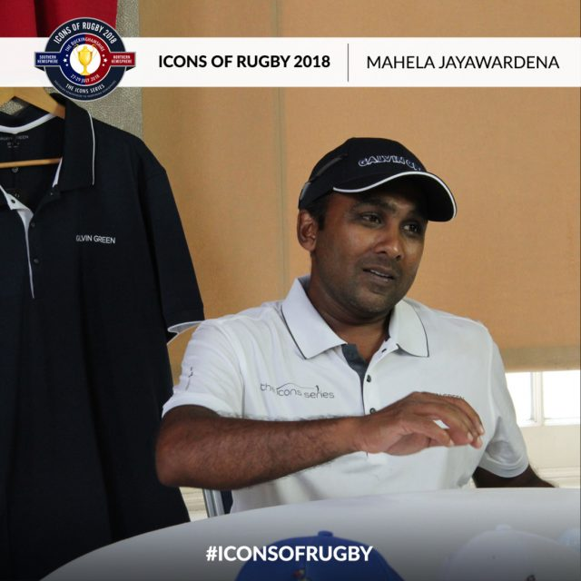 It was a pleasure to have @Mahela27 with us at the #iconsofrugby last weekend 🙌🏻 Exciting times ahead! 🏏 . . . @mattburke710 @zinzan.brooke @johnsmitty1978 @victormatfield @bryanhabana_ @stuarthogg21 @brianodriscoll @lukefitzgerald @shanks_the_tank @MCampbellgolf #IOR #RWC #NZ #allblacks #newzealand #southernhemisphere #rugbyworldcup #try #conversion #theopen #rugbygram #rugbyunion #springboks #southafrica #england #ireland #ENG #golfing #golfer #instagolf #northernhemisphere #rugbygram #rugbyunited #IOR #rugby #golf #1millionswing #iconsofrugby